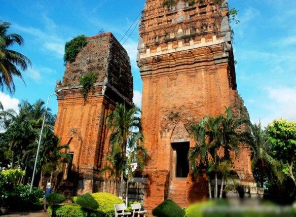13-Thap-Doi Quy Nhon
