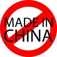 no-China