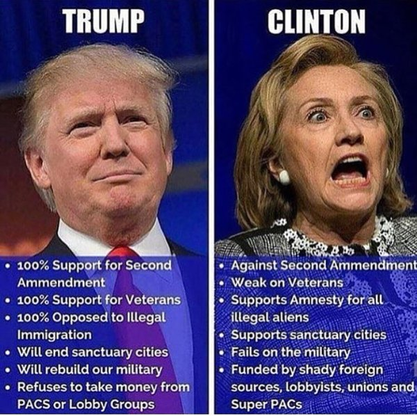 trump vs hill