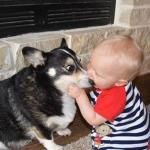 love-dog-kid