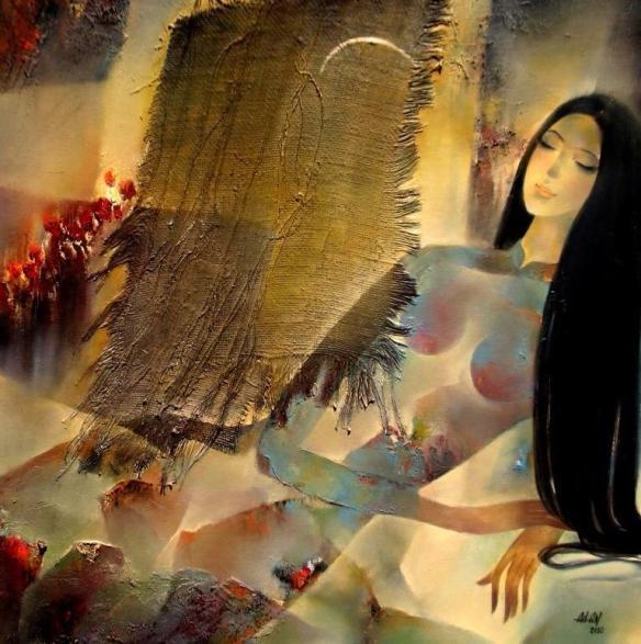 Ailan Congtang -Vọng nguyệt (1)