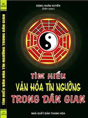 van hoa tin nguong