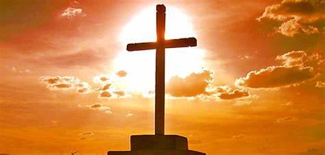thanh gia crucifix