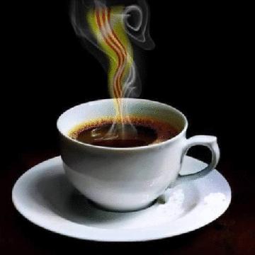 cafe co vang
